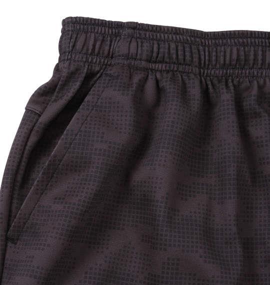 大きいサイズ メンズ adidas ウォームアップ パンツ ブラック カモ 1176-9341-2 3XO 4XO 5XO 6XO 7XO 8XO