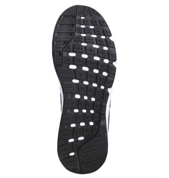 大きいサイズ メンズ adidas スニーカー GLX4 M コアブラック 1140-9353-2 29 30 31 32