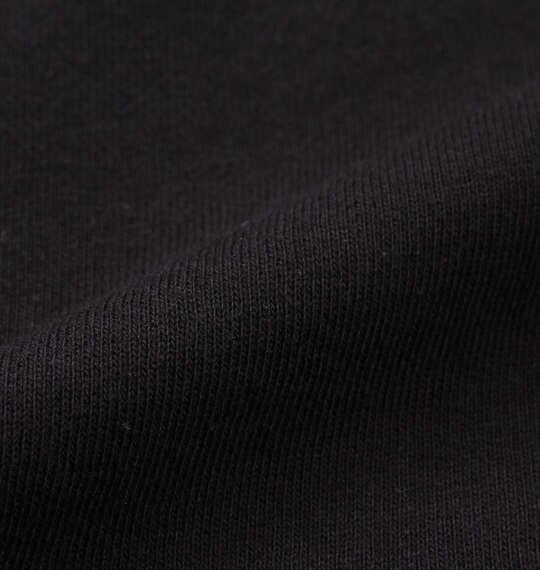 大きいサイズ メンズ b-one-soul DUCK DUDE スウェット スタジャン ブラック × ホワイト 1158-9394-2 3L 4L 5L 6L