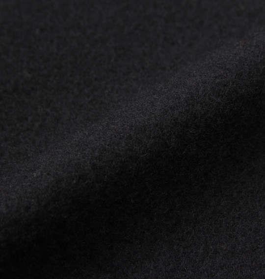大きいサイズ メンズ DRAGONBALL 裏起毛 ピラフ大王 クルー トレーナー ブラック 1178-9325-1 3L 4L 5L 6L 8L