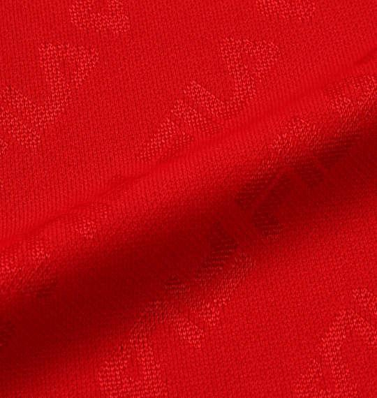 大きいサイズ メンズ FILA GOLF 半袖 シャツ + インナー セット レッド × ネイビー 1178-9335-2 3L 4L 5L 6L