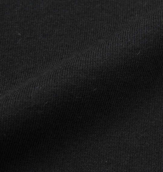 大きいサイズ メンズ BETTY BOOP 天竺 プリント 長袖 Tシャツ ブラック 1178-9650-2 3L 4L 5L 6L