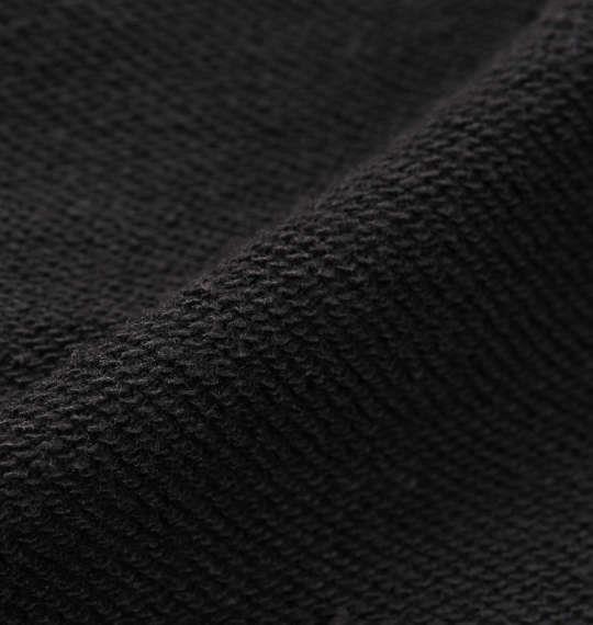 大きいサイズ メンズ BETTY BOOP 裏毛 プリント プル パーカー ブラック 1178-9651-2 3L 4L 5L 6L
