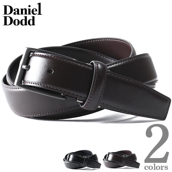 大きいサイズ メンズ DANIEL DODD ビジネス レザー ロング ベルト ロングサイズ azbl-072l