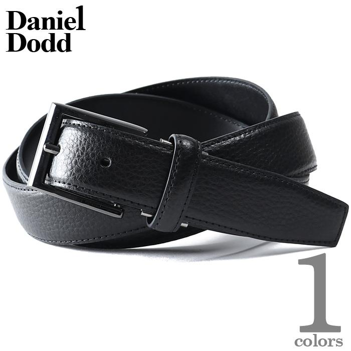 大きいサイズ メンズ DANIEL DODD ビジネス レザー ロング ベルト ロングサイズ azbl-073l