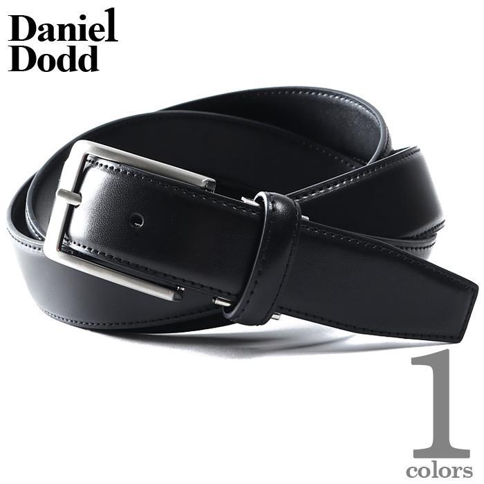 大きいサイズ メンズ DANIEL DODD ビジネス レザー ロング ベルト ロングサイズ azbl-074l