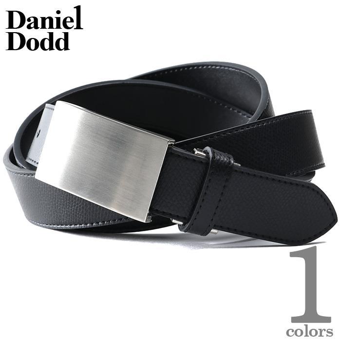 大きいサイズ メンズ DANIEL DODD ビジネス レザー ロング ベルト ロングサイズ 秋冬新作 azbl-077l