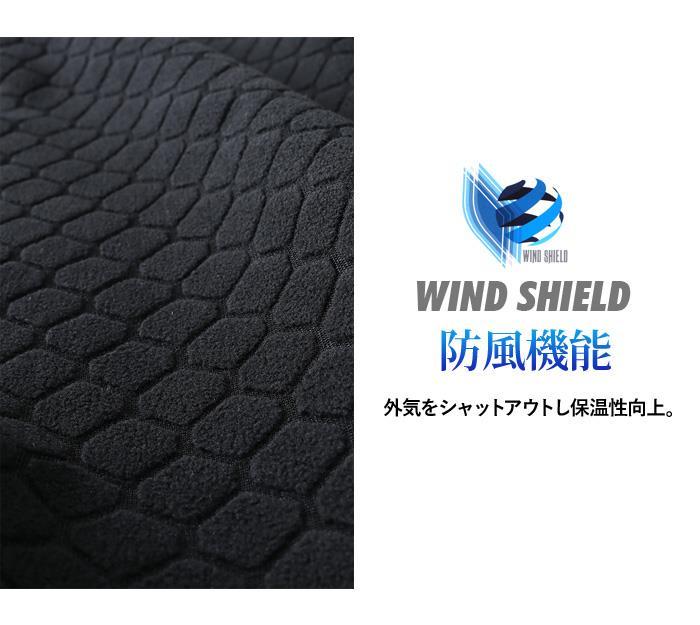 大きいサイズ メンズ LINKATION セットアップ 防風機能付 ラグランスリーブ フルジップ パーカー アスレジャー スポーツウェア la-cj190429