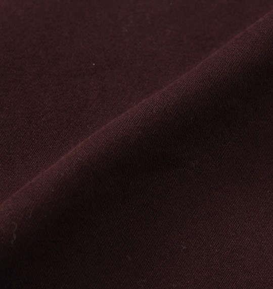大きいサイズ メンズ Dominate ストレッチ サテン ウエストリブ パンツ ボルドー 1154-9310-3 3L 4L 5L 6L 7L 8L