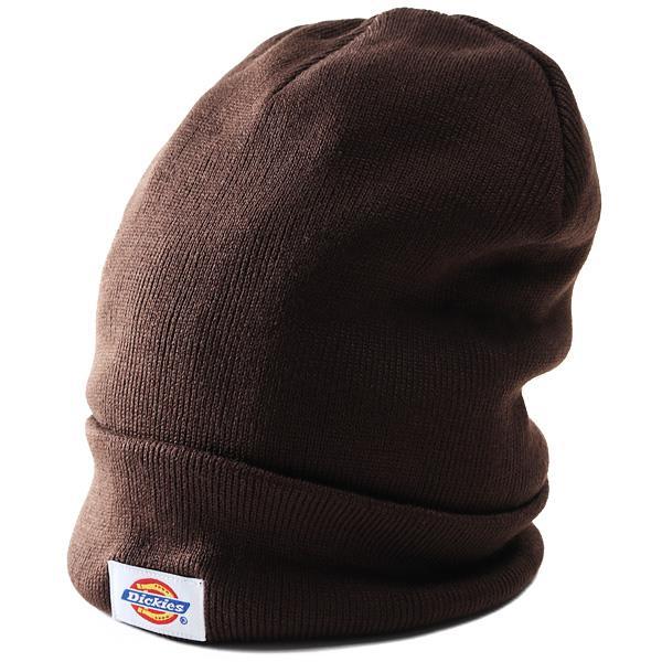 メンズ Dickies ディッキーズ ニット帽 ビーニー ニット キャップ 帽子 USA直輸入 14020100