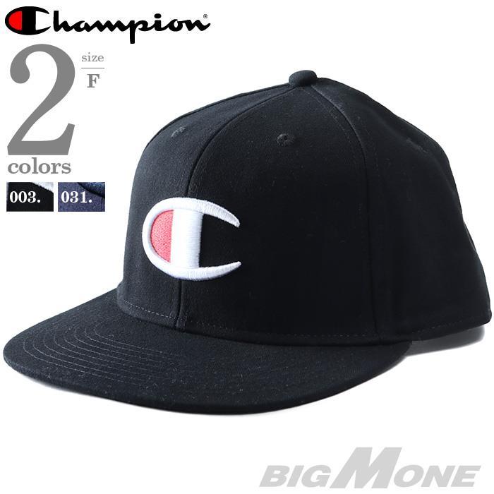 メンズ Champion チャンピオン ロゴ ベースボール キャップ 帽子 USA直輸入 h0808
