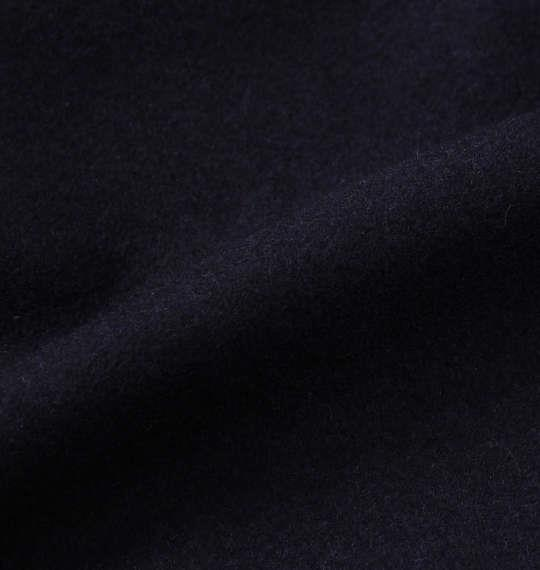 大きいサイズ メンズ PREPS ダッフル コート ネイビー 1153-9323-1 3L 4L 5L 6L 8L