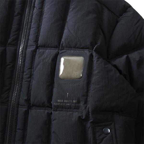 大きいサイズ メンズ DIESEL ディーゼル ダウン ジャケット W-PETR JACKET 直輸入品 00swen-0davv