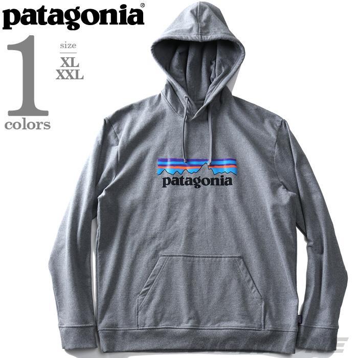 大きいサイズ メンズ PATAGONIA パタゴニア プルオーバー パーカー USA直輸入 39539