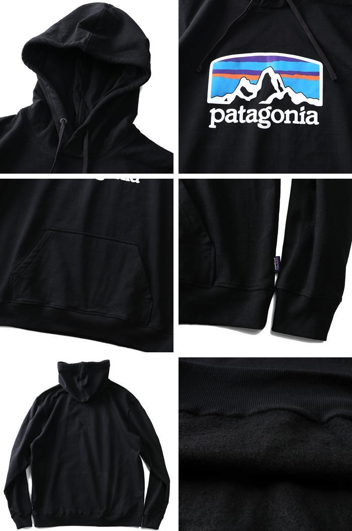 大きいサイズ メンズ PATAGONIA パタゴニア プルオーバー パーカー USA直輸入 39583