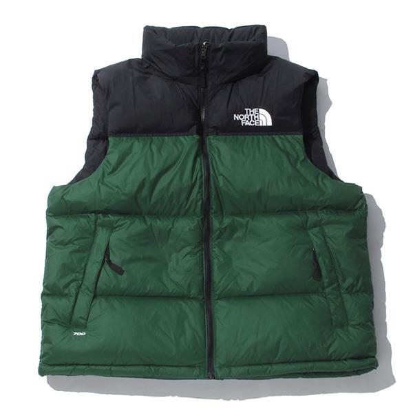 ブランドセール 大きいサイズ メンズ THE NORTH FACE ザ ノース フェイス ダウン ベスト USA直輸入 nf0a3jqq