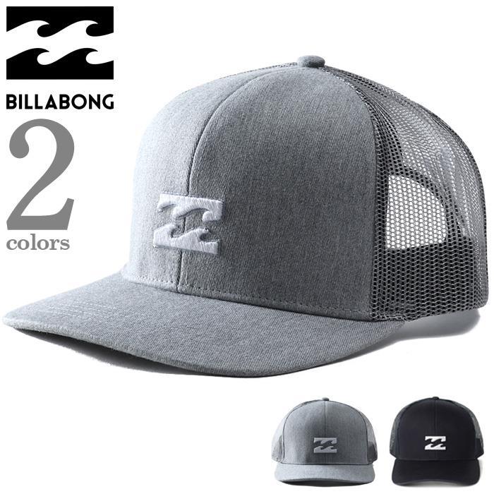 メンズ BILLABONG ビラボン ロゴ ベースボール キャップ USA直輸入 mahwvbar