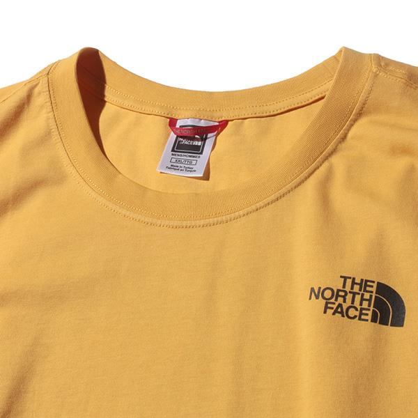 ブランドセール 大きいサイズ メンズ THE NORTH FACE ザ ノース フェイス プリント 半袖 Tシャツ USA直輸入 nf0a2tx2