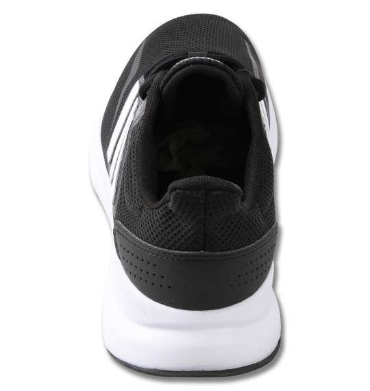 大きいサイズ メンズ adidas スニーカー FALCONRUN M コアブラック 1240-0260-2 29 30 31 32