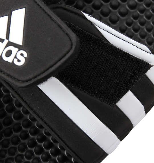 大きいサイズ メンズ adidas サンダル ADISSAGE コアブラック 1240-0268-2 30.5 31.5 32.5 34.5 36.5