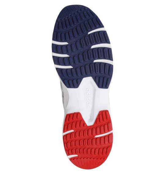 大きいサイズ メンズ adidas スニーカー 90s VALASION M クラウドホワイト 1240-0262-1 29 30 31 32