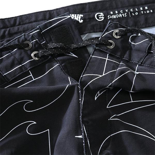 ブランドセール 大きいサイズ メンズ BILLABONG ビラボン ボードショーツ サーフパンツ ショートパンツ USA直輸入 m1381bsl