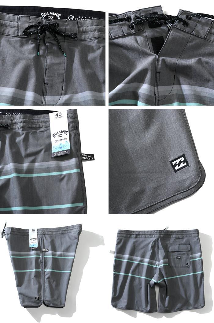 ブランドセール 大きいサイズ メンズ BILLABONG ビラボン ボードショーツ サーフパンツ ショートパンツ USA直輸入 m1441bsl
