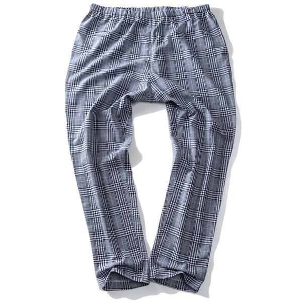 大きいサイズ メンズ DANIEL DODD 半袖 布帛 パジャマ azpj-200247