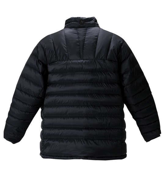 大きいサイズ メンズ Marmot デュース ダウン ジャケット ブラック 1273-0320-2 3L 4L 5L 6L