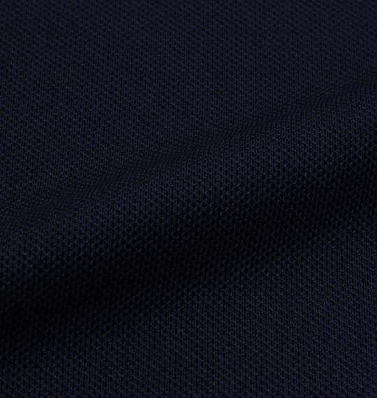 【golf1】大きいサイズ メンズ FILA GOLF 半袖 シャツ + インナー セット ネイビー × ホワイト 1278-0370-2 3L 4L 5L 6L