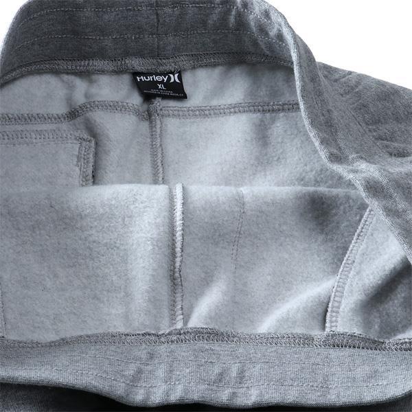 【冬最終】大きいサイズ メンズ HURLEY ハーレー フリース スウェット パンツ USA直輸入 cn7820