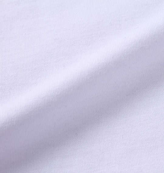 大きいサイズ メンズ launching pad 甘編み 杢テレコ コーディガン + 半袖 Tシャツ ブラック杢 × ホワイト 1258-1120-2 3L 4L 5L 6L