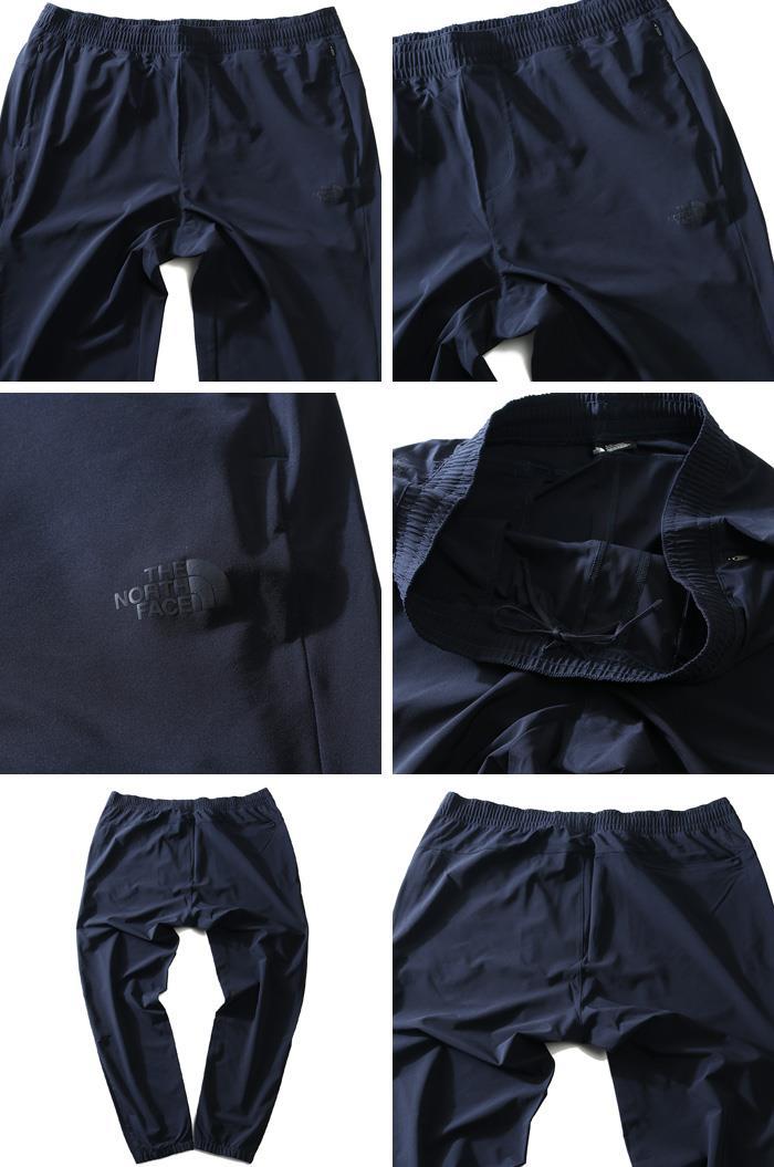 大きいサイズ メンズ THE NORTH FACE ザ ノース フェイス エッセンシャル パンツ WANDER PANT USA直輸入 nf0a4qp2