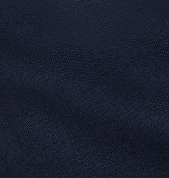 大きいサイズ メンズ SOUL SPORTS × 新日本プロレス  長袖 ジャージ セット ネイビー × ホワイト 1276-1120-1 3L 4L 5L 6L