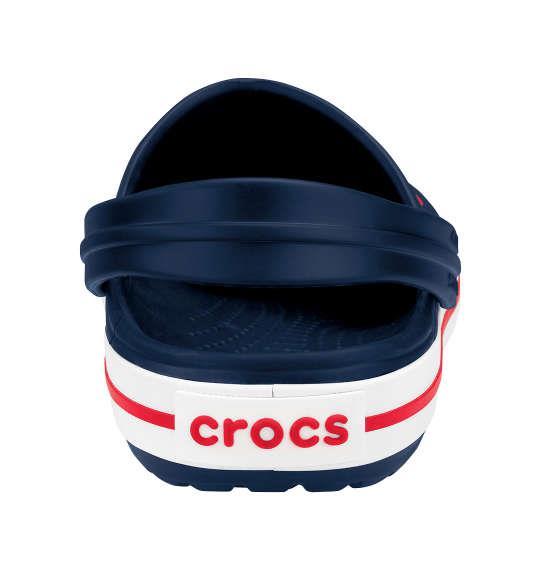 大きいサイズ メンズ crocs サンダル クロックバンド ネイビー 1240-1213-1 M11 M12 M13
