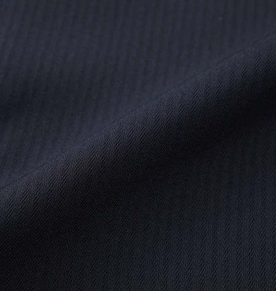 大きいサイズ メンズ 風通る スラックス ストレッチ ツータック パンツ ネイビー 1274-1260-1 100 105 110 115 120 130 140 150 160
