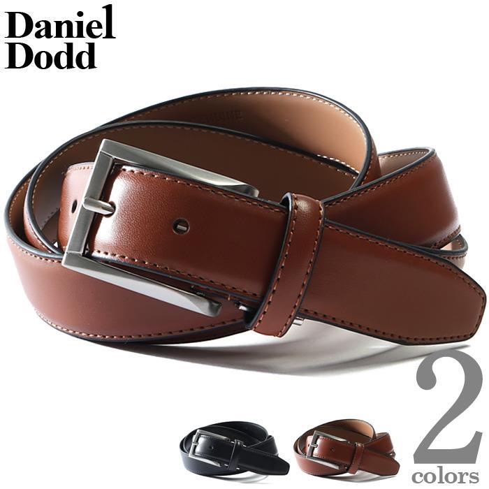 【ga0722】大きいサイズ メンズ DANIEL DODD ビジネス レザー ロング ベルト azbl-219001