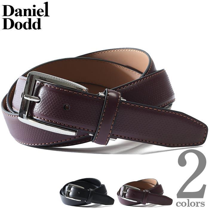 【ga0722】大きいサイズ メンズ DANIEL DODD ビジネス レザー ロング ベルト azbl-219002