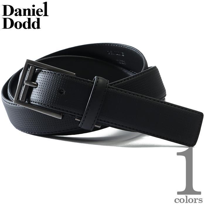 【ga0722】大きいサイズ メンズ DANIEL DODD ビジネス レザー ロング ベルト azbl-219005