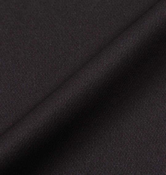 大きいサイズ メンズ SOUL SPORTS × 新日本プロレス 半袖 B.D ポロシャツ ブラック 1278-1630-1 3L 4L 5L 6L 8L