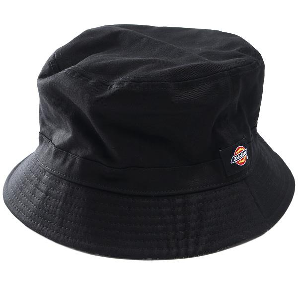 メンズ Dickies ディッキーズ リバーシブル ハット 帽子 USA直輸入 14843900