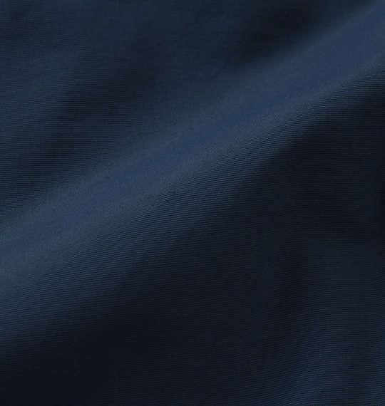 大きいサイズ メンズ H by FIGER リバーシブル シープボア ベスト オフホワイト × ネイビー 1263-1300-1 3L 4L 5L 6L 8L