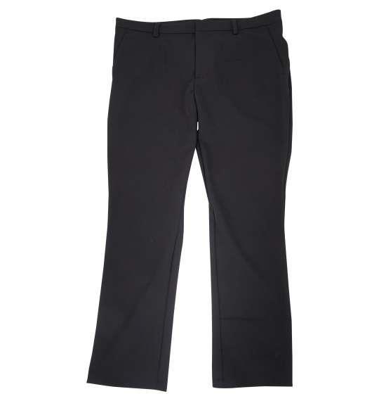 大きいサイズ メンズ adidas golf PRIMEGREEN ストレッチ ツイル アンクル パンツ ブラック 1274-1360-2 96 100